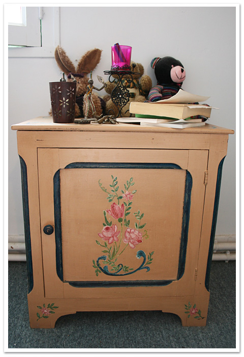 Petit meuble de chambre l 39 atelier - Petit meuble chambre ...